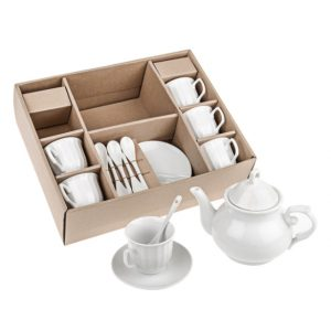 11131842CB 20 Piece Tea Set