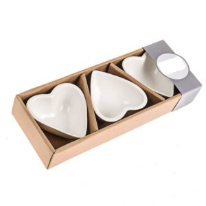 11132023CB Set of 3 Heart Bowl Set