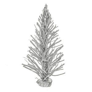 11138230CB Rustic Twig Tree 60cm