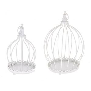 11160286CB Bird Cages