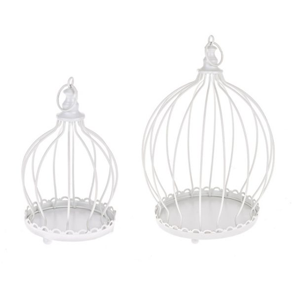 11160286CB Bird Cages