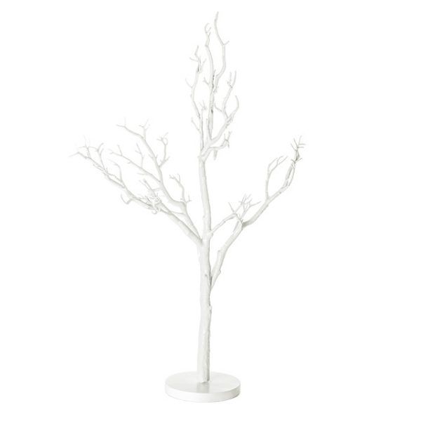 914560CB Wht Tree 90cm