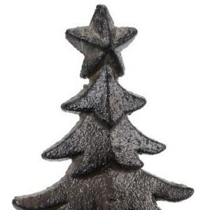 40125R Cast Iron Tree 17cm