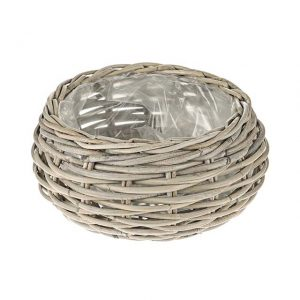 11115170CB Rattan Basket 26X31X15cm